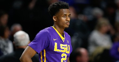 Antonio Blakeney nba mock draft