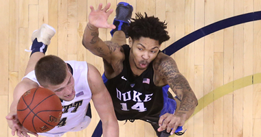 Brandon Ingram nba mock draft