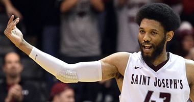DeAndre Bembry nba mock draft