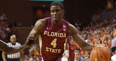 Dwayne Bacon nba mock draft