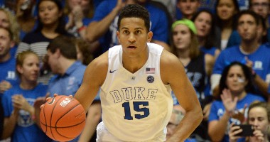 Frank Jackson nba mock draft
