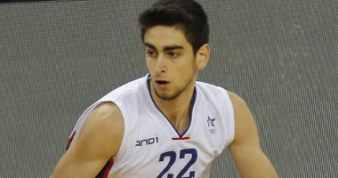 Furkan Korkmaz nba mock draft