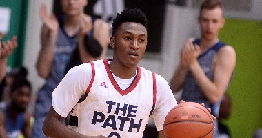 Immanuel Quickley nba mock draft