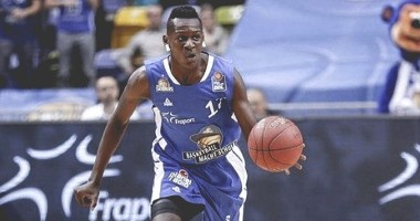 Isaac Bonga nba mock draft