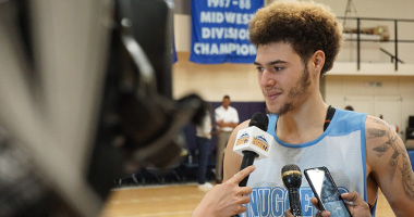 Isaia Cordinier nba mock draft