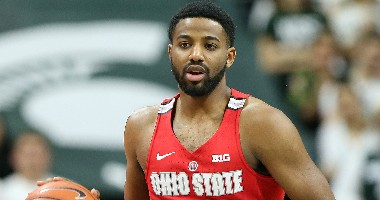 JaQuan Lyle nba mock draft