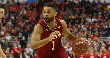James Blackmon nba mock draft