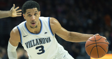 Josh Hart nba mock draft
