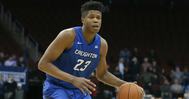 Justin Patton nba mock draft