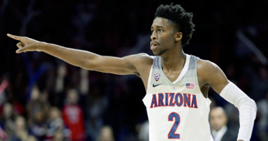 Kobi Simmons nba mock draft