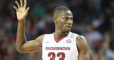 Moses Kingsley nba mock draft