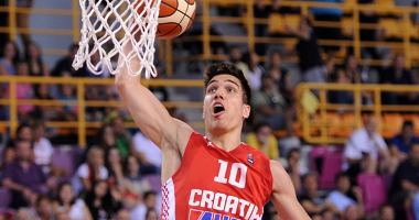 Nik Slavica nba mock draft
