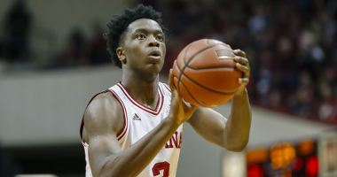 OG Anunoby nba mock draft