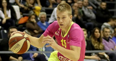 Ognjen Jaramaz nba mock draft