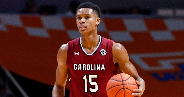 P.J. Dozier nba mock draft