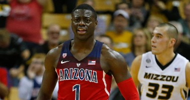Rawle Alkins nba mock draft
