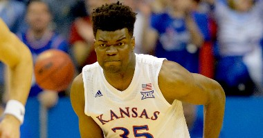 Udoka Azubuike nba mock draft