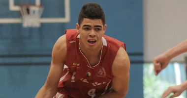 Wesley Alves Da Silva nba mock draft