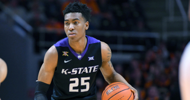 Wesley Iwundu nba mock draft