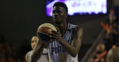 Youssoufa Fall nba mock draft