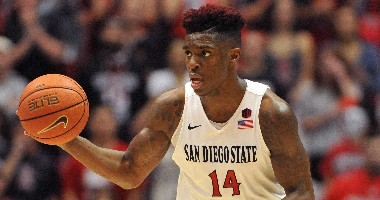 Zylan Cheatham nba mock draft