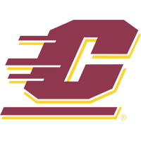 Central Michigan ncaa schedule